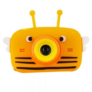 Детский фотоаппарат Baby Photo Camera Bee – Yellow