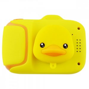 Детский фотоаппарат Baby Photo Camera Cute Animals – Duck