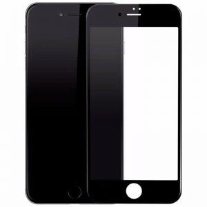 Защитное стекло Goldish Full 9H для Iphone 6 / 6s — Black