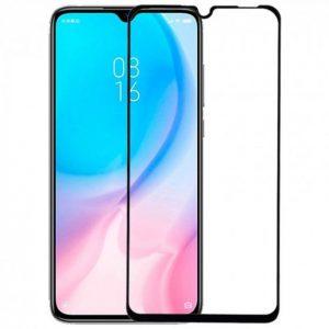 Защитное стекло Goldish Full 9H для Xiaomi Mi 9 / Mi 9 Lite / Mi CC9 – Black