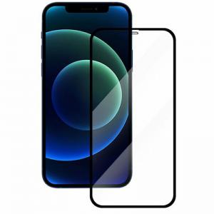 Защитное стекло Goldish Full 9H для Iphone 12 Pro / 12 – Black