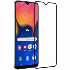 Защитное стекло Goldish Full 9H для Samsung Galaxy A10 / A10s / M10 — Black