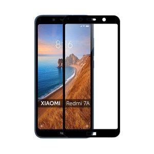 Гибкое защитное стекло Nano для Xiaomi Redmi 7A – Black