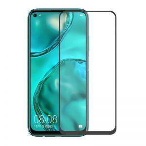Защитное стекло Goldish Full 9H для Huawei P40 lite – Black
