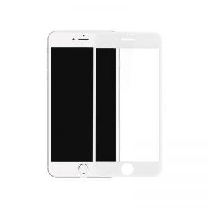 Защитное стекло Goldish Full 9H для Iphone 5 / 5s / SE – White