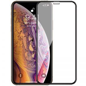 Гибкое защитное стекло Nano для Glass для Iphone XS Max / 11 Pro Max – Black