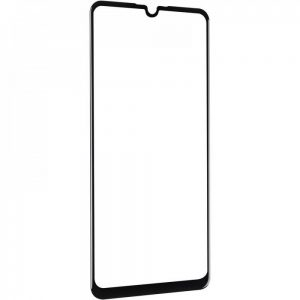 Защитное стекло Goldish Full 9H для Huawei Y6P / Honor 9A – Black