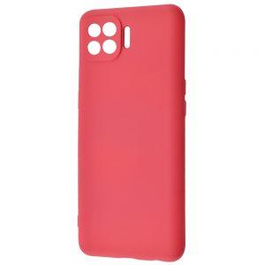 Чехол WAVE Colorful Case с микрофиброй для Oppo Reno 4 Lite – Camellia