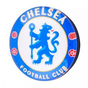 Держатель для телефона PopSockets Football Series Glass – Chelsea