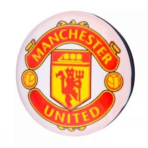 Держатель для телефона PopSockets Football Series Glass – Manchester United