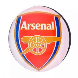 Держатель для телефона PopSockets Football Series Glass – Arsenal