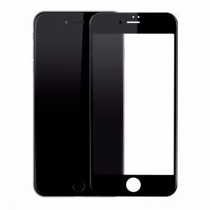 Защитное стекло Goldish Full 9H для Iphone 7 / 8 / SE (2020) – Black