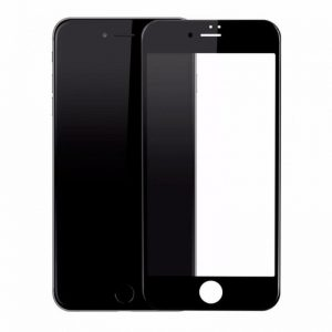 Защитное стекло Goldish Full 9H для Iphone 5 / 5s / SE – Black