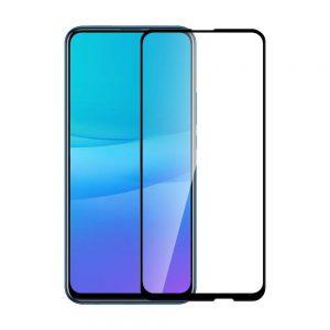 Защитное стекло Goldish Full 9H для Huawei P Smart Z / P Smart Pro / Honor 9x / 9x Pro / 9X (China) – Black