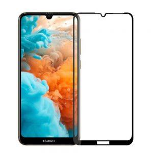 Защитное стекло Goldish Full 9H для Huawei Y6 2019 / Honor 8A – Black
