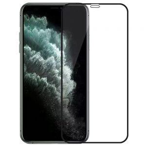Защитное стекло Goldish Full 9H для Iphone 12 Mini – Black