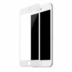 Защитное стекло Goldish Full 9H для Iphone 6 / 6s — White