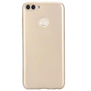 Чехол T-PHOX для Huawei P Smart – Shiny Gold