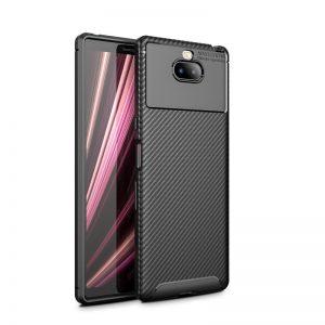 Силиконовый чехол Kaisy Series для Sony Xperia XA3 Ultra – Black