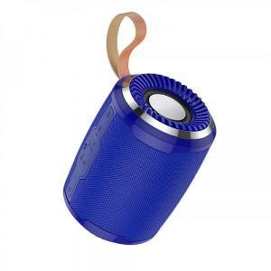 Портативная Bluetooth колонка Hoco BS39 Cool Sports – Blue