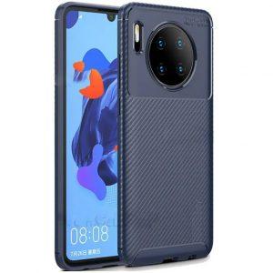 Силиконовый чехол Kaisy Series для Huawei Mate 30 Pro – Blue