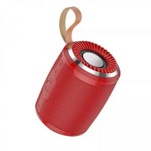 Портативная Bluetooth колонка Hoco BS39 Cool Sports – Red