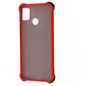 Чехол Shock Matte Case для Tecno Pova (LD7) – Red