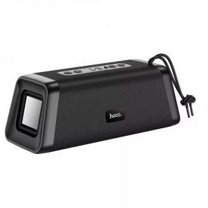 Портативная Bluetooth колонка Hoco BS35 Classic – Black
