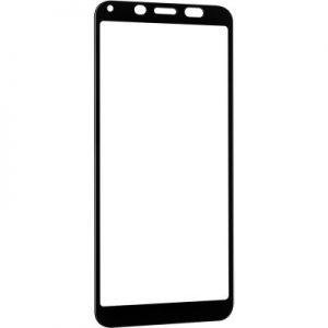 Защитное стекло 5D Full Glue Cover Glass на весь экран для Xiaomi Redmi 7A – Black