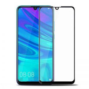 Защитное стекло 11D 9H i-flexi Full Glue для Huawei Honor 8A / Y6 / Y6s 2019 – Black