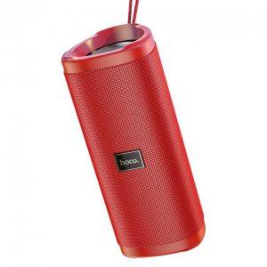 Портативная Bluetooth колонка Hoco HC4 Bella – Red