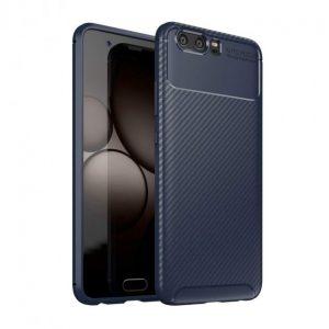 Силиконовый чехол Kaisy Series для Huawei P10 – Blue
