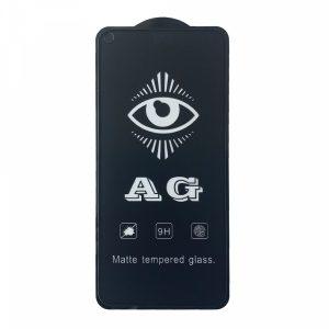 Матовое защитное стекло 3D (5D) Perfect AG для Huawei Honor 20 / 20 Pro / Nova 5T – Black
