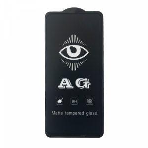 Матовое защитное стекло 3D (5D) Perfect AG для Huawei P Smart Z / P Smart Pro / Honor 9x / 9x Pro / 9X (China) – Black