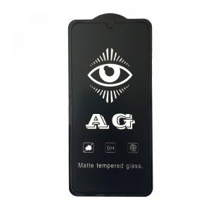 Матовое защитное стекло 3D (5D) Perfect AG для Huawei P30 Lite – Black