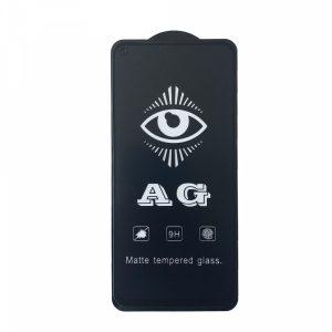 Матовое защитное стекло 3D (5D) Perfect AG для Huawei P40 Lite – Black