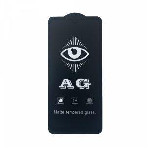 Матовое защитное стекло 3D (5D) Perfect AG для Huawei Y7 2019 / Y7 Prime / Y7 Pro – Black