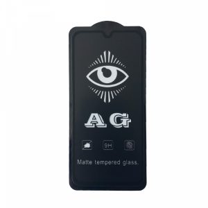 Матовое защитное стекло 3D (5D) Perfect AG для Samsung Galaxy A40 2019 (A405) – Black