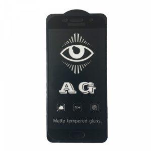 Матовое защитное стекло 3D (5D) Perfect AG для Samsung Galaxy J5 2017 (J530) – Black