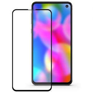 Защитное стекло 3D (5D) Perfect Glass Full Glue Lion на весь экран для Samsung Galaxy S10e (G970) – Black