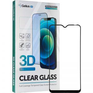 Защитное стекло 3D Gelius Pro для Vivo Y1S – Black