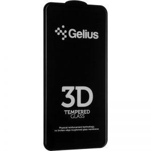 Защитное стекло 3D Gelius Pro для Oppo A53 / A32 / A33 – Black