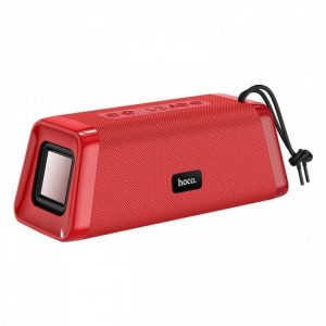 Портативная Bluetooth колонка Hoco BS35 Classic – Red