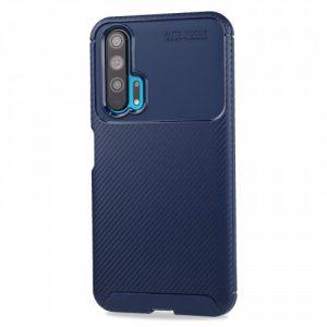 Силиконовый чехол Kaisy Series для Huawei Honor 20 Pro – Blue