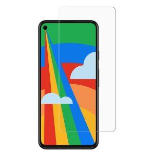 Защитное стекло 2.5D Ultra Tempered Glass для Google Pixel 5 – Clear
