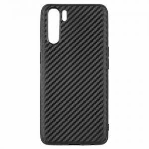 Чехол Carbon для Oppo A91 – Black