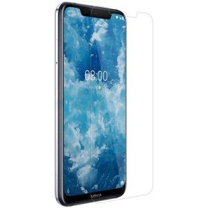 Защитное стекло 2.5D Ultra Tempered Glass для Nokia 3 – Clear