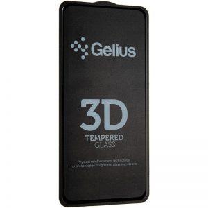 Защитное стекло 3D Gelius Pro для Vivo V15 Pro – Black