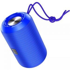 Портативная Bluetooth колонка Hoco HC1 Trendy Sound – Blue
