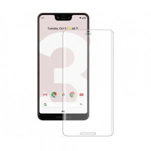 Защитное стекло 2.5D Ultra Tempered Glass для Google Pixel 3 XL – Clear